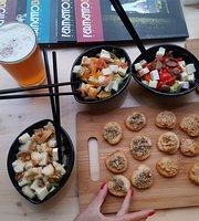 Tasting Room Le Springo