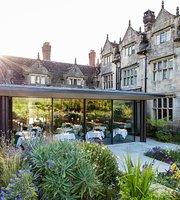 Gravetye Manor Restaurant