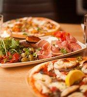 Dough Pizza Kitchen