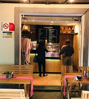 Cortaditto Café