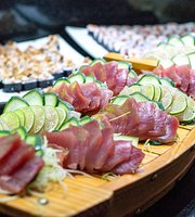 Sushi San Restaurante and Lounge Bar
