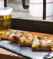 Pizzeria Albaicin DDom