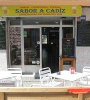 Sabor a Cádiz