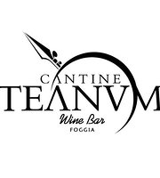 Wine Bar Teanum
