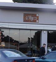 Aithrio Cafe Bar