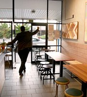 Black Shag Espresso Bar and Eatery