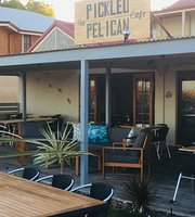 The Pickled Pelican Cafe