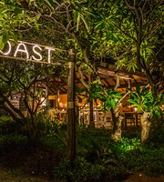 Coast Restaurant by Evason Hua Hin