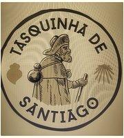 Tasquinha de Santiago