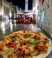 Pizzeria Mamma Margherita