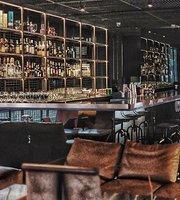 Booster's Bar