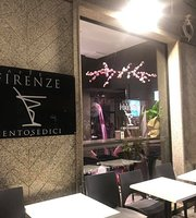 Caffe Firenze Centosedici