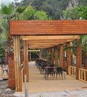 Garden Nikki Pansiyon Bar&Restaurant