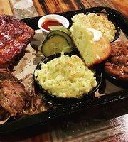 The Garage - Smokehouse & Barbecue
