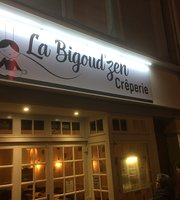 Creperie La Bigoud'Zen