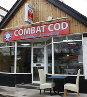 Combat Cod and Chippy