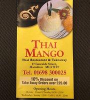 Thai Mango Restaurant