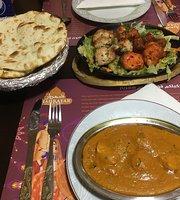 مطعم شهريار ماكولات هندية