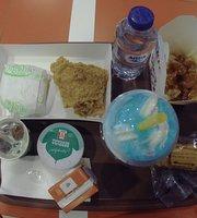 KFC Galleria Mall