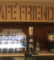Cafe Friends - Porto di Roma
