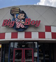 Big Boy Restaurant