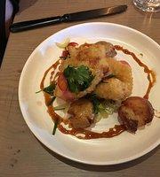 Del Mar SoCal Kitchen