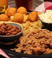 Checkered Pig BBQ & Ribs