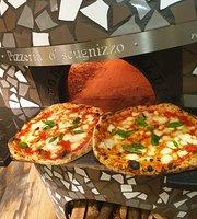 Pizzeria e Trattoria O' Scugnizzo