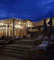 Island Bar Restaurant Trizonia