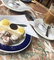 Konditorei - Kaffeehaus Kolditz