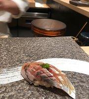 Sushi Nagai Tomonori