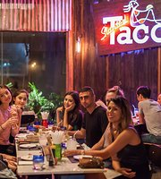 Slanted Taco