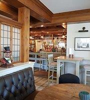 The Hawthorn's Restaurant