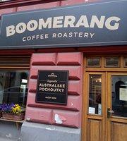 Boomerang Coffee