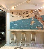 Acqua & farina pizzeria