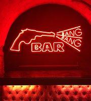 Estupenda Cafe Bar