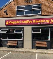 Coyotes Coffee Roastery
