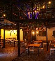 Senses Garden Restaurant