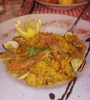 Olala Tapas et Restaurant