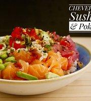 Chevere Sushi & Poke