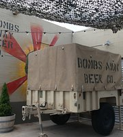 Bombs Away Beer Company