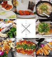 Ba Douzi Seafood Restaurant