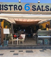 Bistro 6 Salsas Playa Fañabe