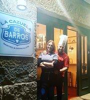 La Cazuela De Barros