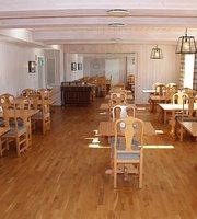 Hovda Valdres Fjellhotell Restaurant