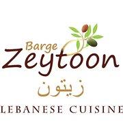 Barge Zeytoon