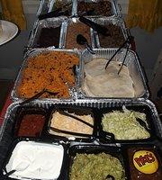 Moes Southwest Grill - Nashua NH
