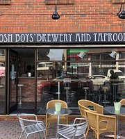 The Posh Boys Brewery and Taproom