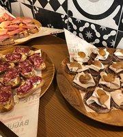 Baguette e Bollicine