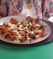 La Cabana Mexican Grill